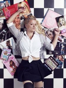Britney_fotoKlaraG