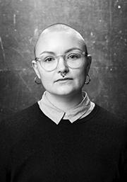 Sandra Johansdotter, Jonas Jörneberg