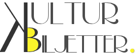 Köp biljetter hos Kulturbiljetter