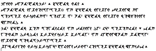 klingontext