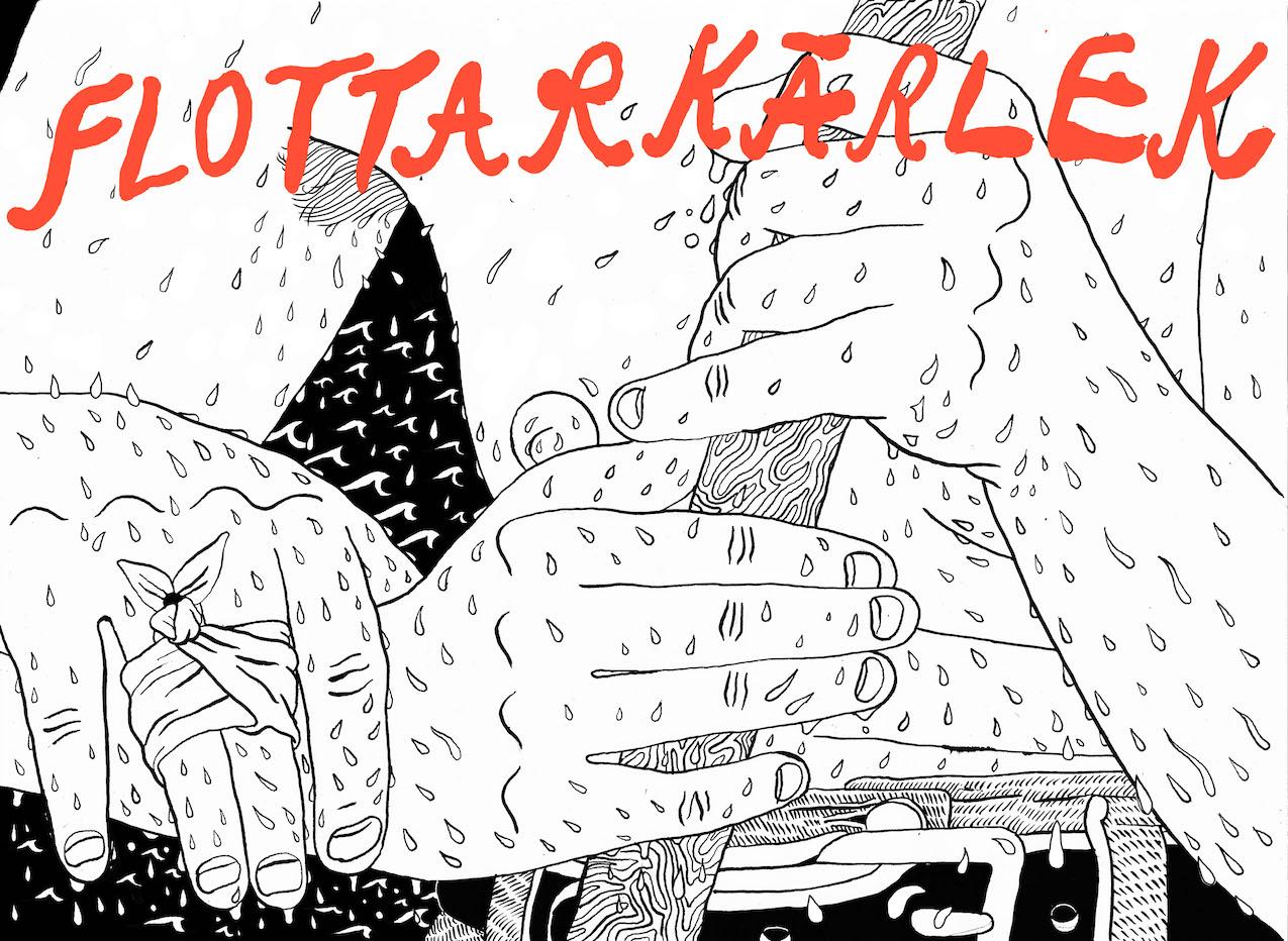 flottarkärlek illustration för webb _Illustration Edith Hammar WEBB